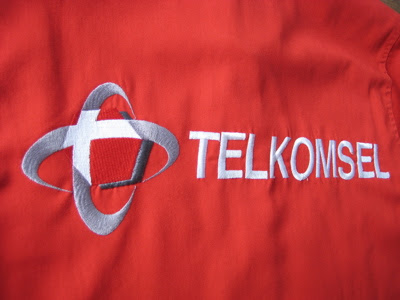 Internet gratis Telkomsel  Oktober 2011