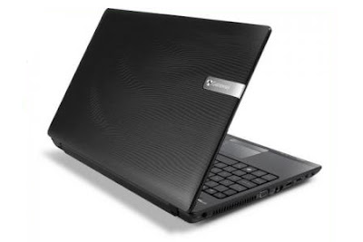 new Gateway NV50A16u LX.WSH02.013 Notebook PC
