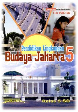 Buku PLBJ kelas 5