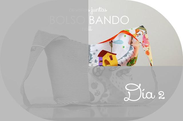 CC Bolso Bando - día 2
