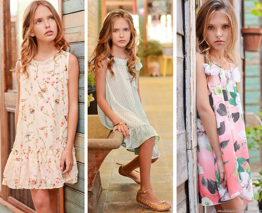 Moda infantil blog moda primavera verano 2015 anavana for Jardin infantil verano 2016