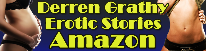 Derren Grathy Erotic Stories Amazon Banner