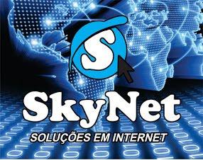 Sky Net- Soluções em Internet