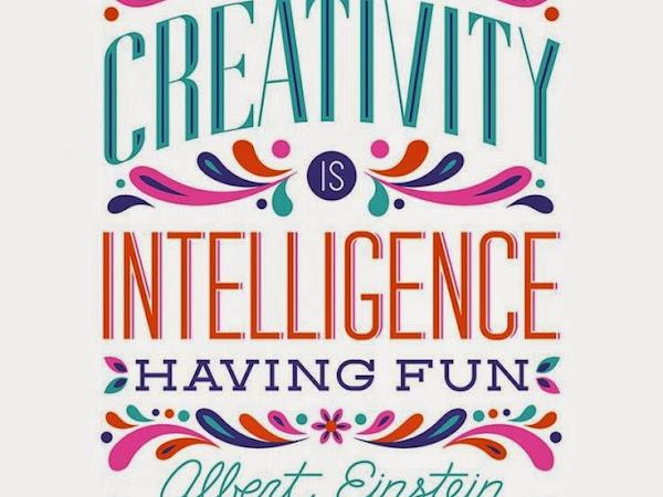 Criatividade (perdida algures por aí!)