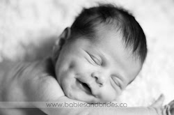 Baby Hannibal Heyes