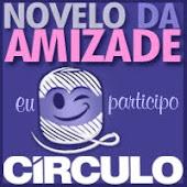 SORTEIO NOVELO DA AMIZADE CIRCULO