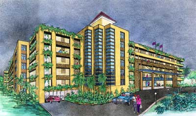 Designs For Flats home interior design: flats house designs ideas.