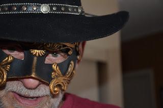 Vivo Italian Mask 5