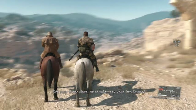 METAL GEAR SOLID V: THE PHANTOM PAIN [Update + Crack V1]