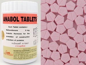 anabol dianabol tablets