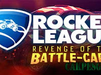 Rocket League Revenge of the Battle Cars – SKIDROW