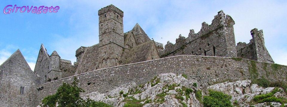 In visita alla rocca di cashel il sito archeologico pi for Siti di foto