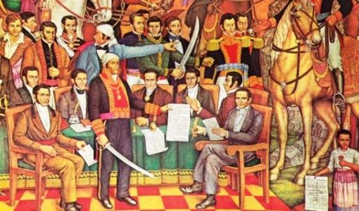 historia de la independencia: