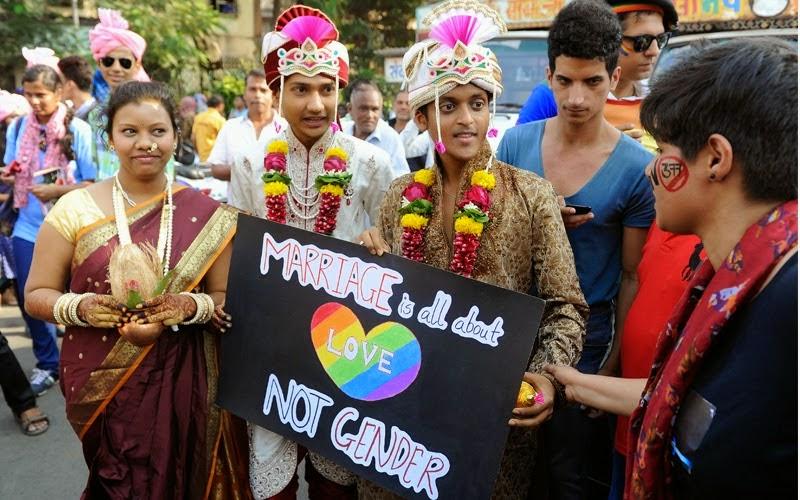 Gay in mumbai
