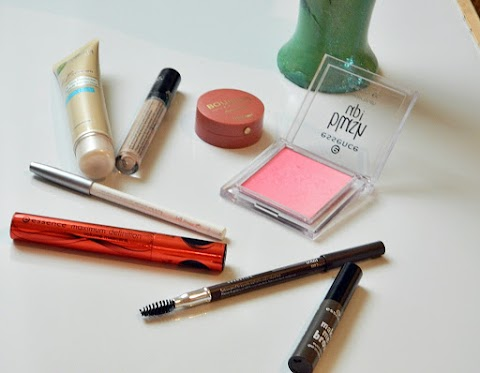 Svakodnevna makeup rutina