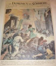 DOMENICA DEL CORRIERE 3 DICEMBRE 1944
