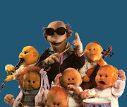 The Muppets (2011) Best known role. Leader of the Baby Band