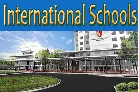 International school Malaysia