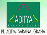 Lowongan kerja PT Aditya Sarana Graha Samarinda dan Jambi