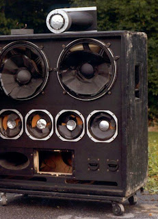 Blown speakers from Bobby Owsinski's Big Picture blog