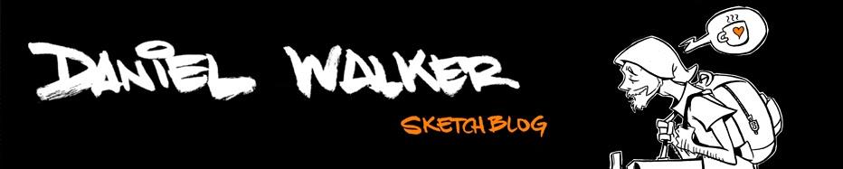 DW Sketchblog