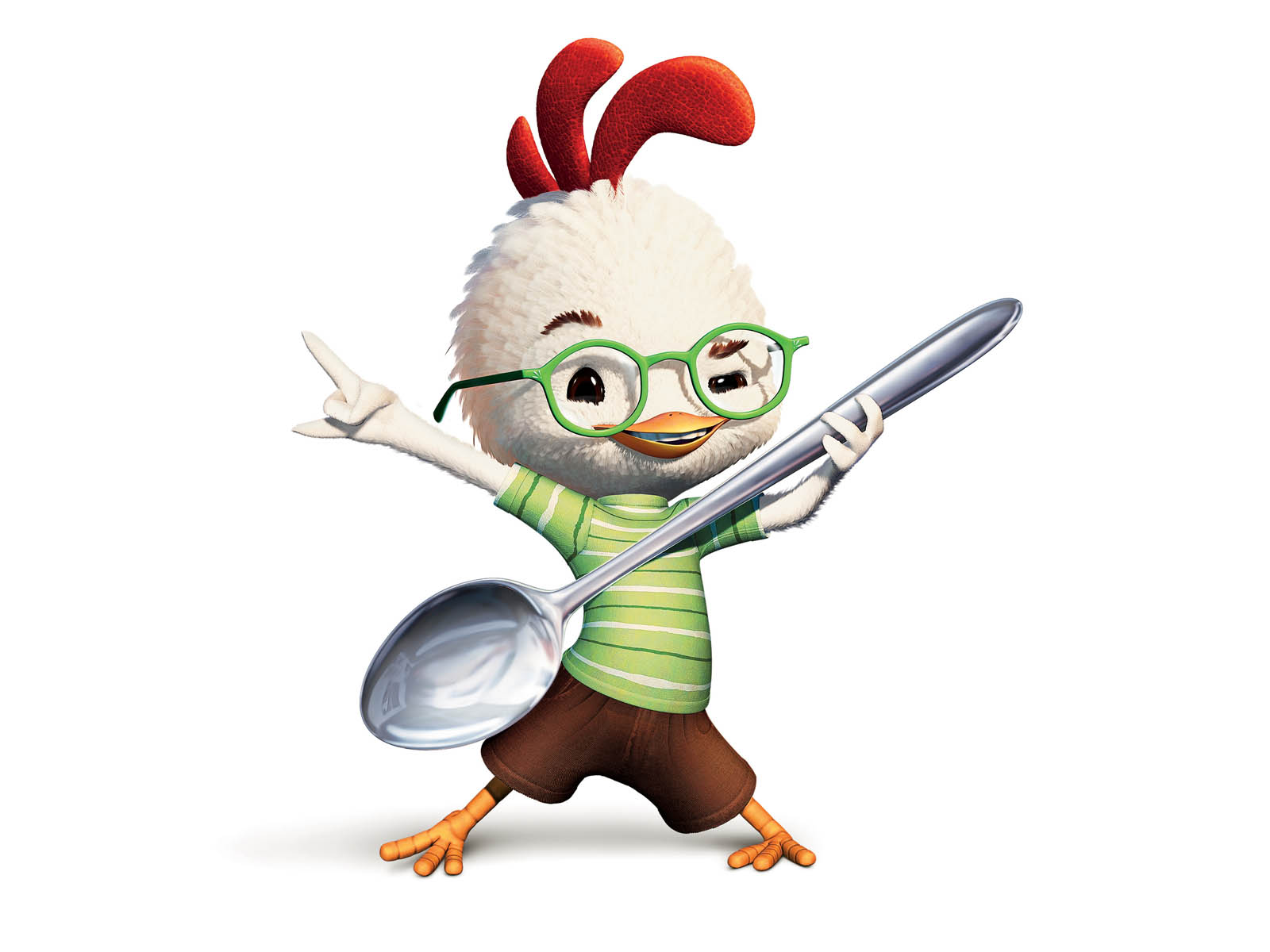 1ª  Gala - La Majoria Diu Chicken%20Little%20Wallpapers%2002