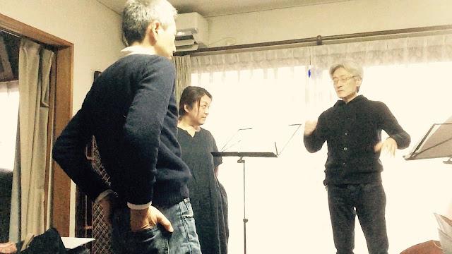 うたをさがしてトリオ, 齋藤徹, さとうじゅんこ, 喜多直毅
