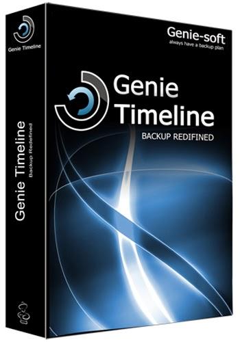 Genie Timeline Pro/Home/Server 2014 5.0.1.100 Multilingual Full Crack
