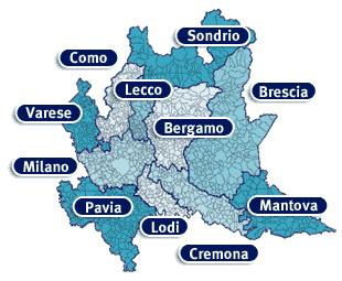 Popolazione Della Abitanti Sono Ci Censimento In Quanti Lombardia Cq700O