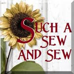 Sew and Sew