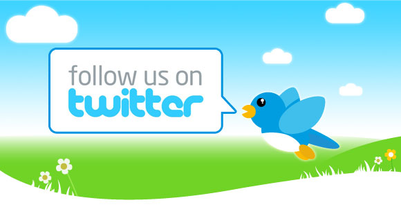 Fixed Scroll Follow Us On Twitter Badge For Blogger ...