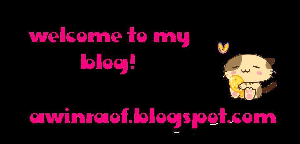 blog awin