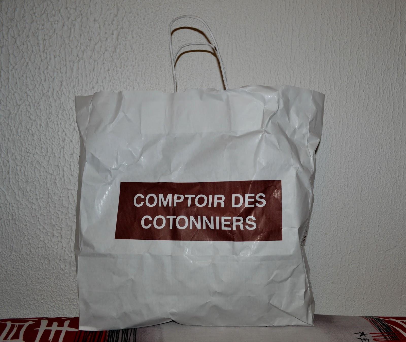 Stefany la photo et la mode mademoiselle plume - Mademoiselle plume comptoir des cotonniers ...