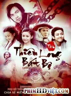 Tân Thiên Long Bát Bộ 2013