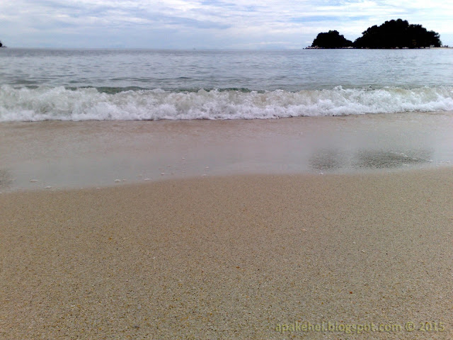 Pantai Pasir Bogak, Pulau Pangkor