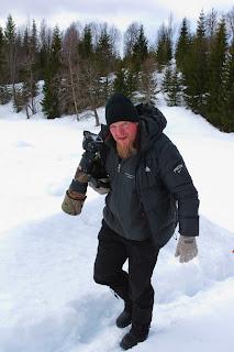 Ole Martin Dahle