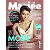 Mariée magazine mars 2014