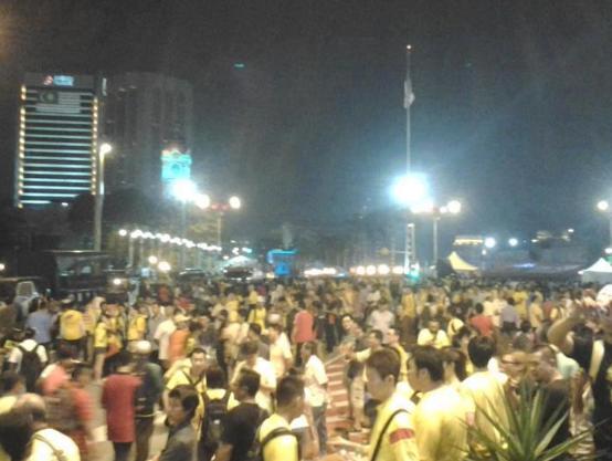 Image%2B5 Terkini: Himpunan Janji Bersih di Dataran Merdeka