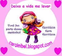 Selinho da Carol Eibel!!!