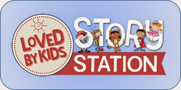 INTRODUCING Story Station