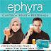 EPHYRA PILIHANKU PHASE 2 - Cabaran 30 hari bersama Ephyra
