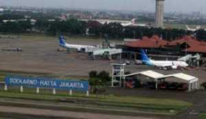 Bandara Internasional Soekarno Hatta, Jakarta