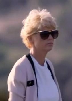 Woman Scorned: The Betty Broderick Story