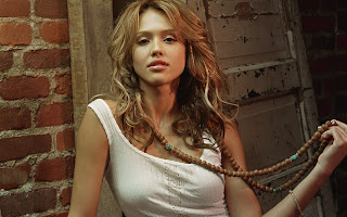 jessica Alba Latest Wallpapers