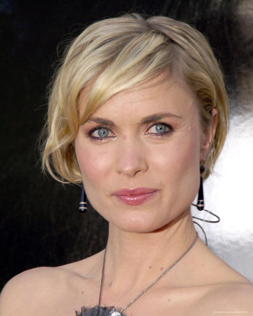 Radha Mitchell