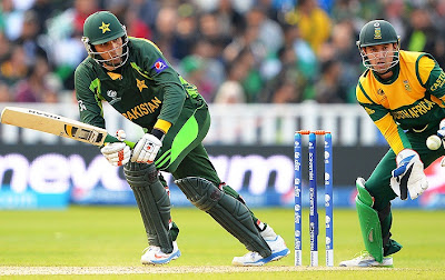 Pakistan Vs South Africa 2013 Series Schedule