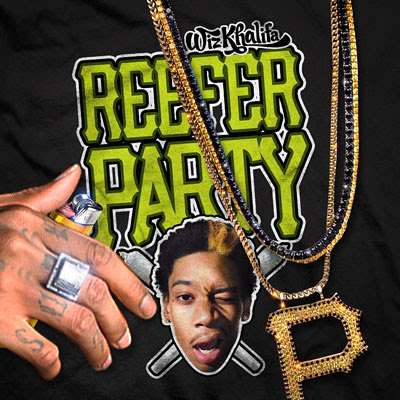 Wiz_Khalifa-Reefer_Party-(Bootleg)-2011