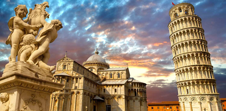 Tempat Wisata Di Eropa Yang Terkenal 2015