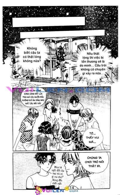 Bong Bóng Trắng chap 10 - Trang 114