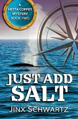 Just Add Salt - 4 March